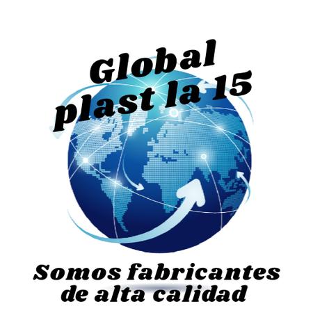 GLOBAL PLAST DE LA 15